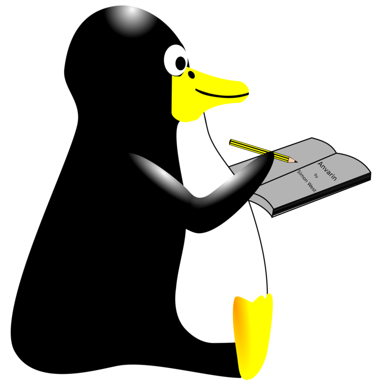 Genius Penguine